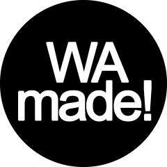WA made! madeinWArrington.com